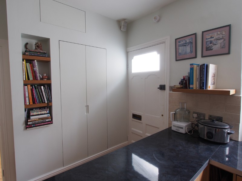 bedroom cupboard