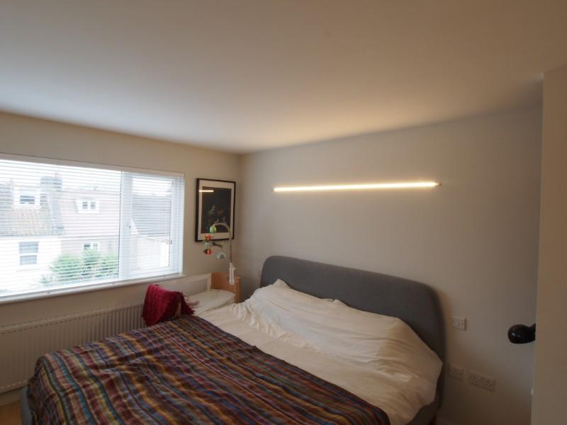 loft bed wall light