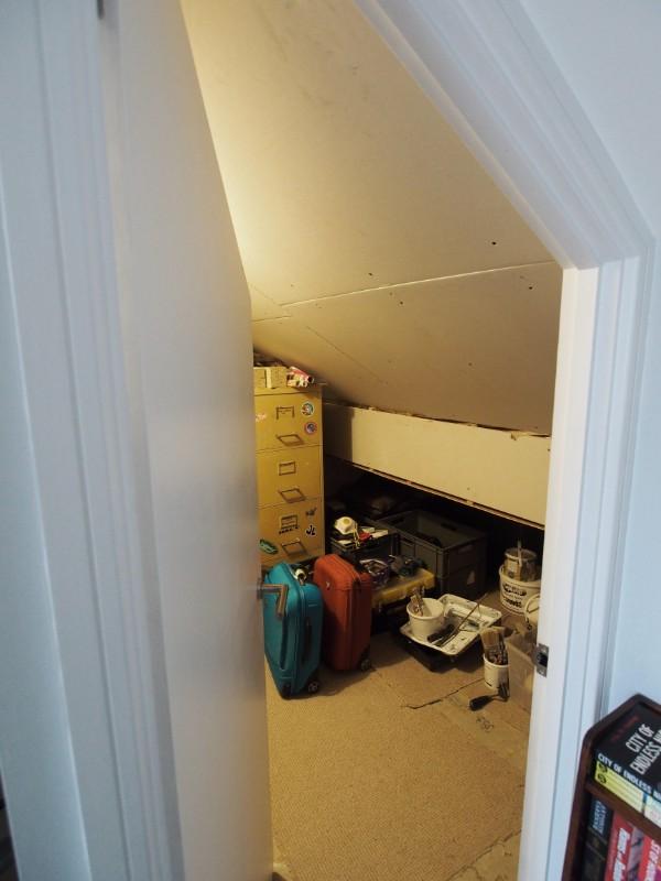 loft store room